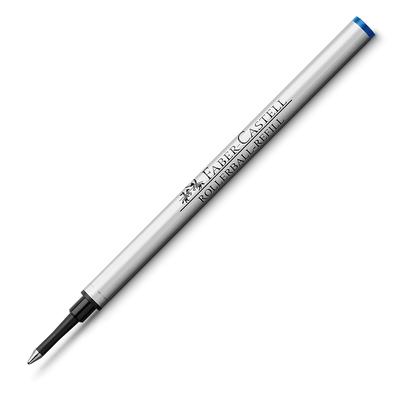 148713 rollerball refill by Faber-Castell (blue)