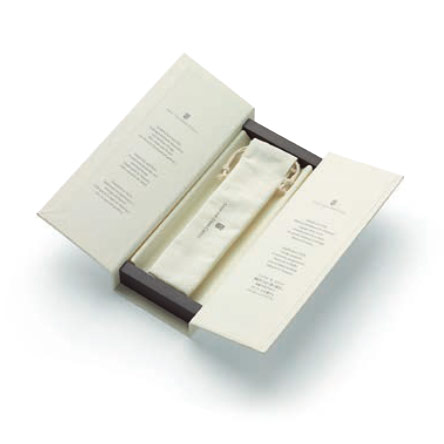 Graf von Faber-Castell gift box (ivory coloured)