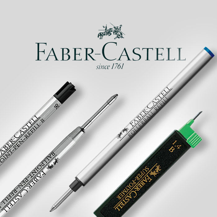 Faber-Castell refills