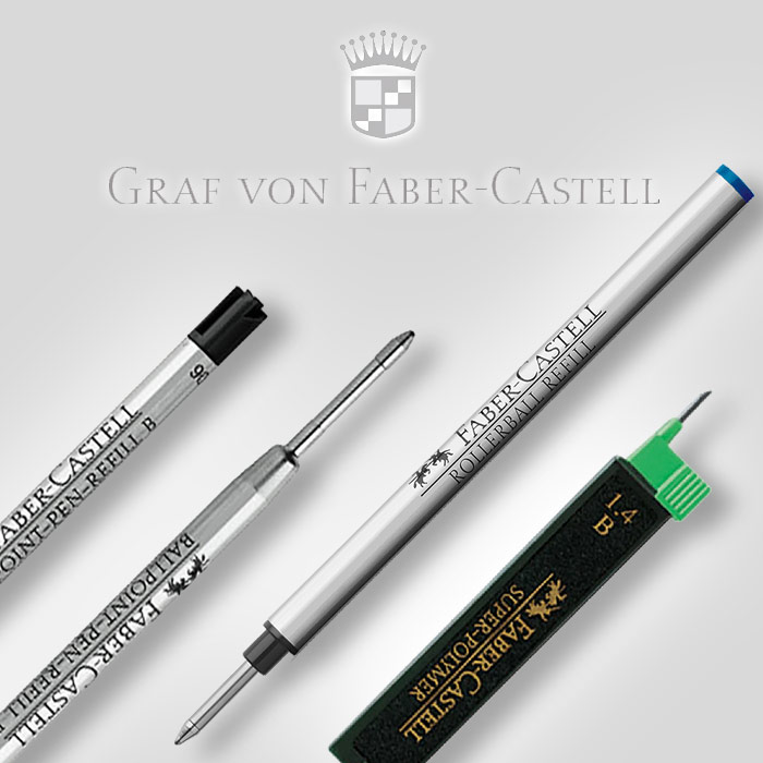Graf von Faber-Castell refills