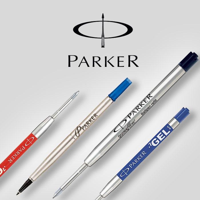 Parker refills