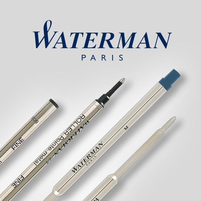 Waterman refills